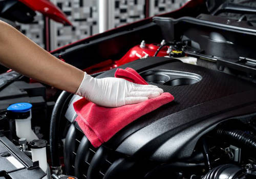preventive maintenance auto tech garage st petersburg fl